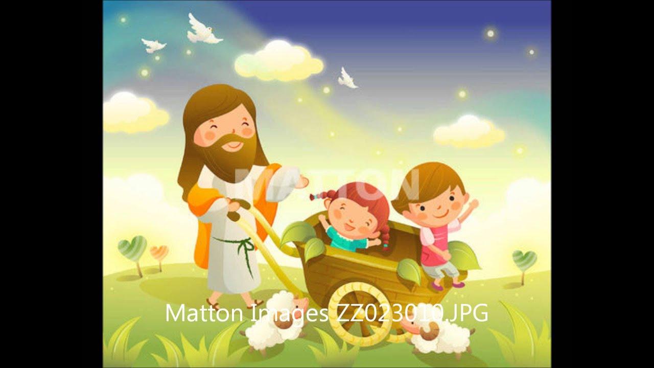 Papa Dios Feliz Dia Del Padre 2013 Youtube