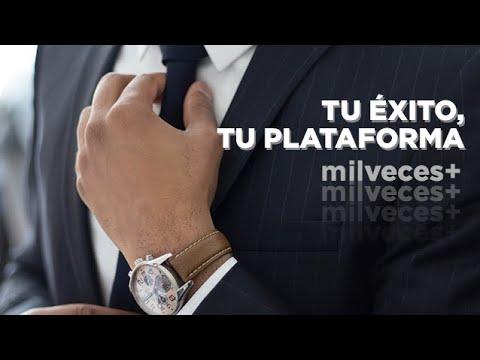 Pastor Otoniel Font - Tu Éxito, tu Plataforma