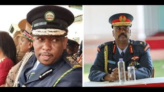 Sonko vs Maj-General Badi: Sonko Signs Nairobi City County supplementary appropriation bill, 2020