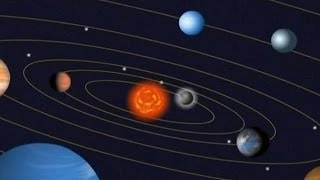 Learn - Solar System - Kids Educational Videos