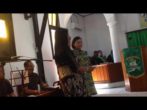 Download lagu Mp3 Kupilih Yesus Tuhanku (mercia Voice) terbaru