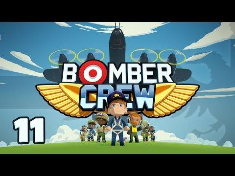 BOMBER CREW #11 HALLOWEEN UPDATE - Let's...