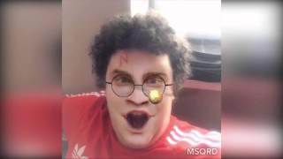 Если бы Гарри любил пожрать #ЕвгенийКулик