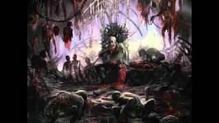 PUTRIDITY - Draining Necro Anal Disgorgement 2011