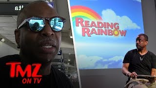 Baixar Levar Burton's Getting A Park Named After Him! | TMZ TV