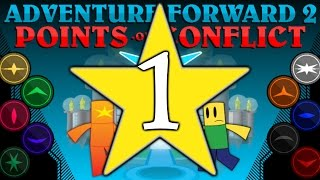 [EP1] ROBLOX // Adventure Forward 2: Points of Conflict