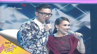 "Rafael, Mahesya Fauzi feat Ayu Ting Ting "" Alamat Palsu "" - Best Of Ayu Ting Ting (13/8)"