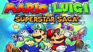 Best SMW Music 94 - Mario & Luigi: Superstar Saga - Hoohoo Village