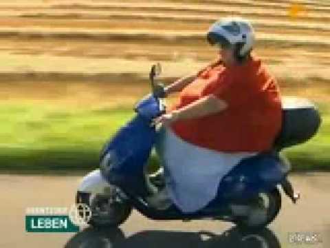 Motorized Little Kids Bike