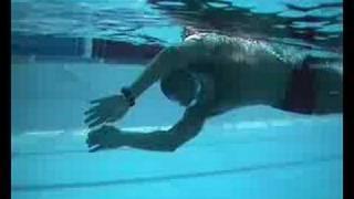 Learn Body Dolphin - Body Undulation Drills שחייה