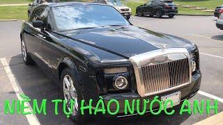 Review Xe Tập 16: Rolls-Royce Tới Tay Anh Tí