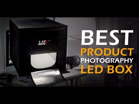 Product Photography Box | Life of Photo | Hashmi Photos