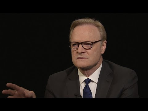 The Open Mind: A Politics in Crisis - Lawrence O'Donnell