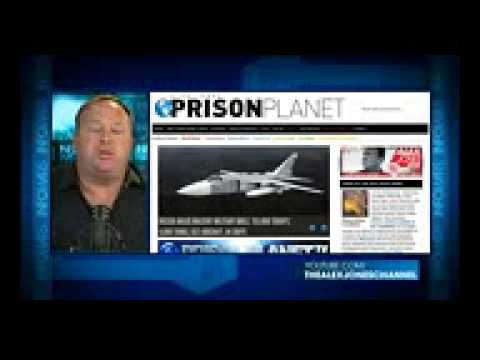 The Alex Jones Show VIDEO Commercial Free Wednesday Septembe