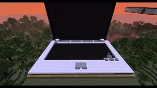 как сделать ночбук в майнкрафте 1.7.4 final на ноутбуке видео #5