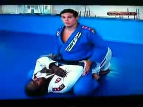 Choke Gracie Download Roger Gracie Cross Choke