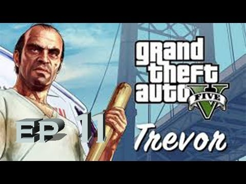 Grand Theft Auto 5 Walkthrough Part 11; My First Property
