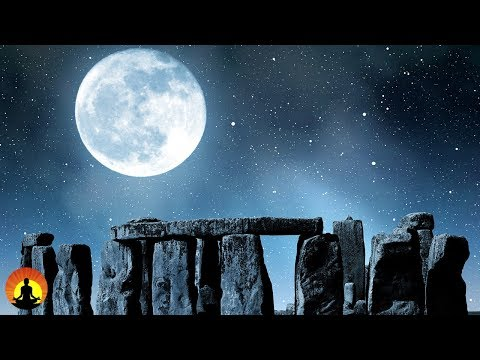 8 Hour Deep Sleep Music: Delta Waves, Relaxing Music Sleep,