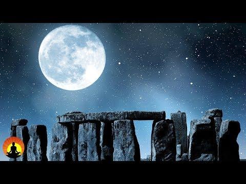 8 Hour Deep Sleep Music: Delta Waves, Relaxing Music Sleep, Sleeping Music, Sleep Meditation, ☯159