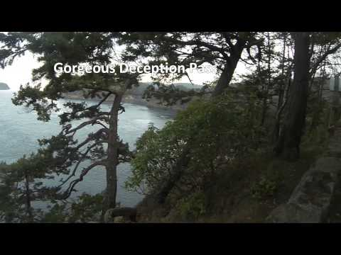 Keystone Jetty & Edmonds Underwater Park Washington Diving 2013 HD
