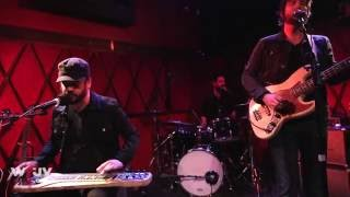 "The Record Company - ""Off the Ground"" (Live at Rockwood Music Hall)"