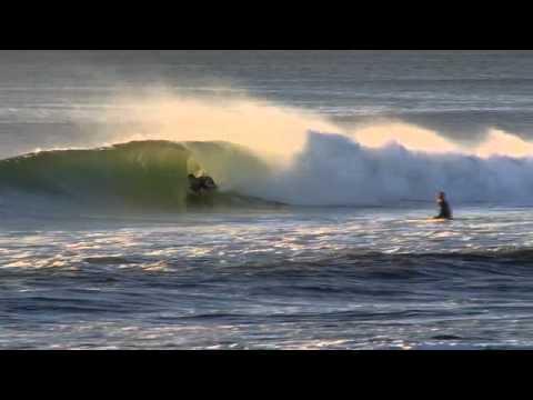 Damien Martin - Bodyboarding South Coast NSW - Southern Man Surf - Nomad