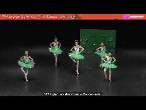 Vercelli'n danza   Cat BABY tutte le coreografie video