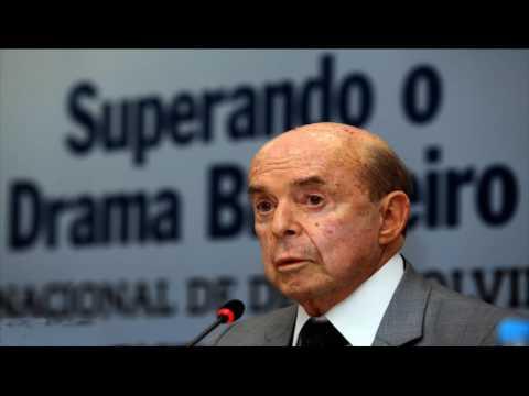 Áudio da Coletiva de Francisco Dornelles - Suspensão dos Concursos RJ