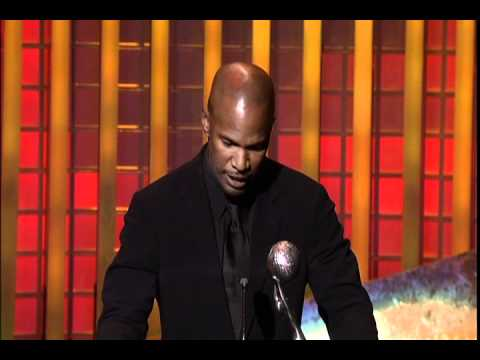 Jamie Foxx - 36th NAACP Image Awards - Outstanding Actor in a Motion Picture