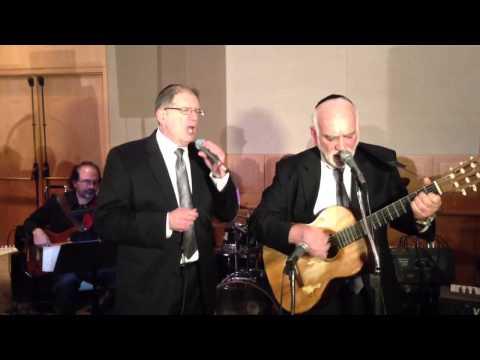 The Rabbis' Sons - Mi HaIsh 2-7-2013