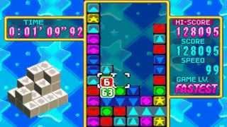 TAS GBA Puzzle League Marathon 999,999 W.I.P.