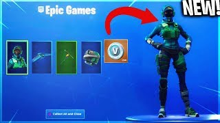 *NEW* How To UNLOCK The NEW STREET OPS Bundle In Fortnite! (Fortnite Walmart Skin Bundle LEAKED)