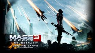 Leaving Earth - Mass Effect 3 Soundtrack