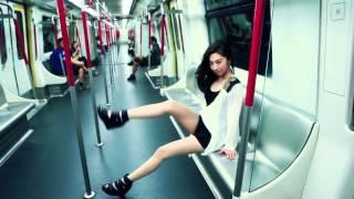 江南Style (香港版) HongKong Style