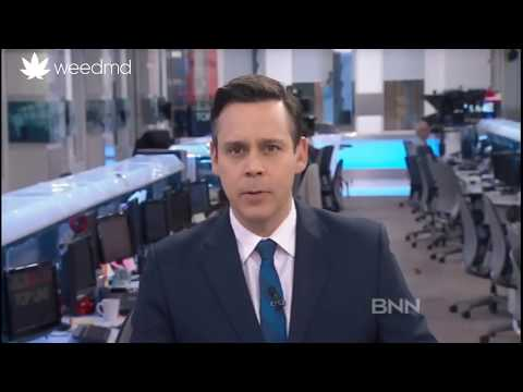 BNN Interviews WeedMD's CFO about 2018 Cannabis Market & US Impact