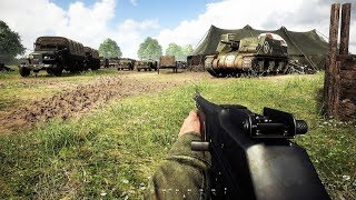Top 15 New World War 2 Games 2019 & 2020 | Ww2 For Pc Ps4 Xb1