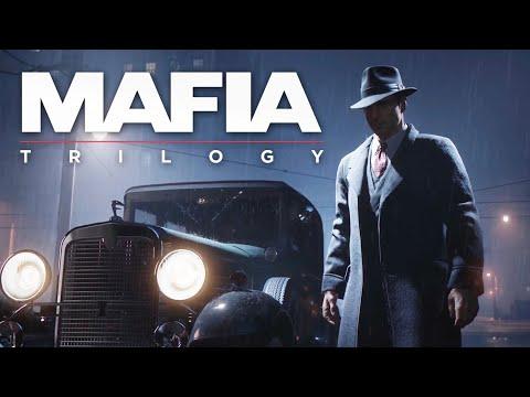 Mafia Trilogy - Official Teaser Trailer