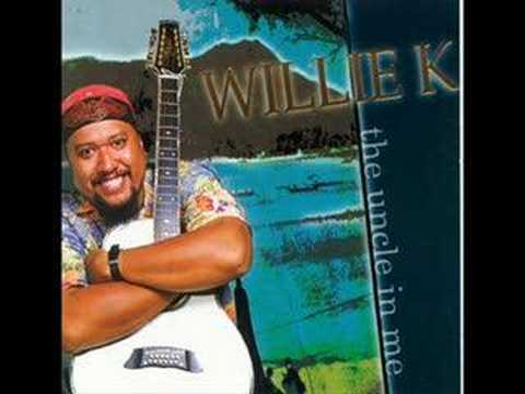 Willie K - You Ku'uipo