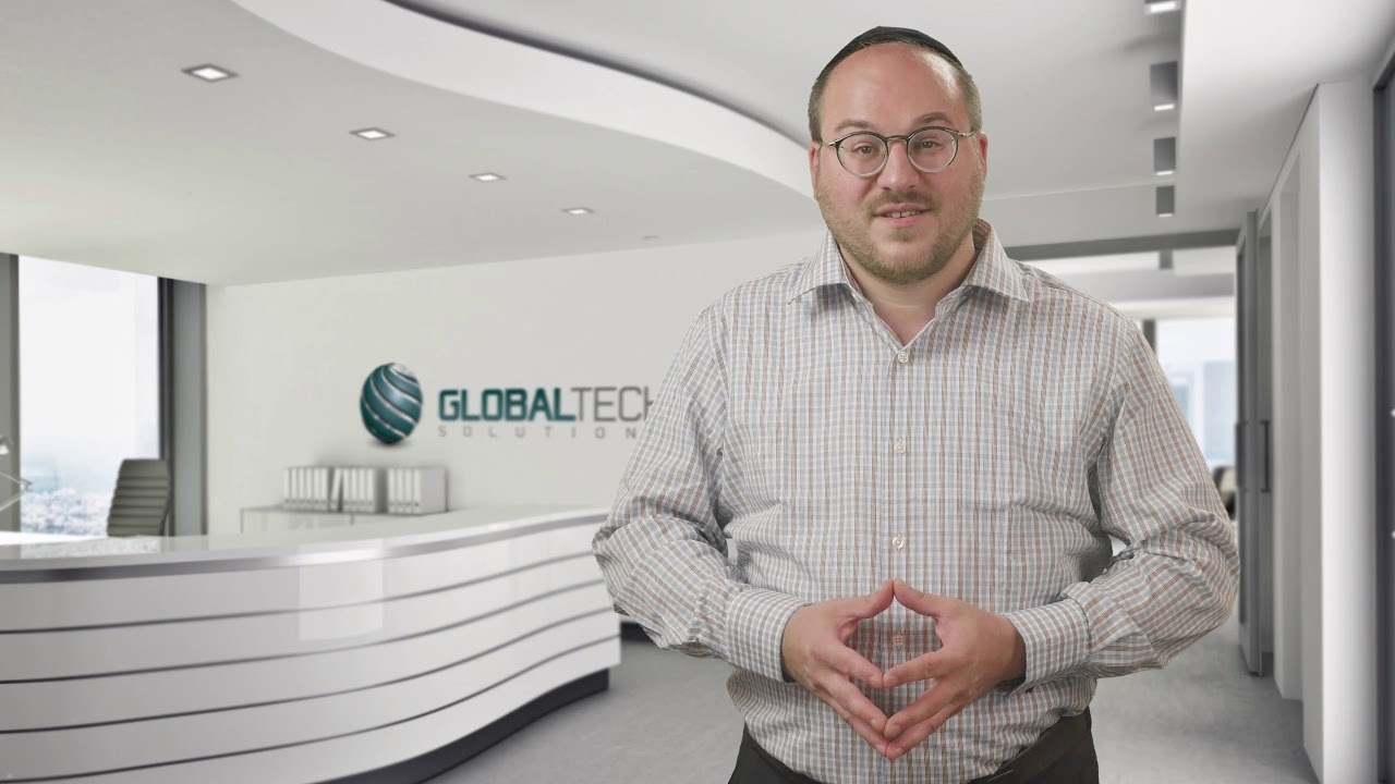 Global Tech Managed Services