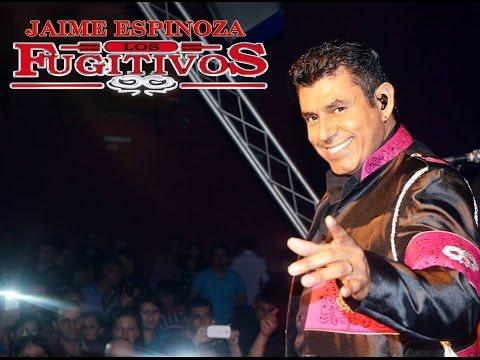 Corazon de Papel, Jaime Espinoza y Los Fugitivos