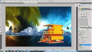 speed Art Fups Make me 3D world for COD community (DESCRIPTION!)