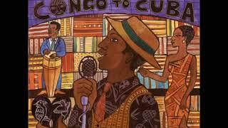 Tribaart selection Putumayo Congo to Cuba