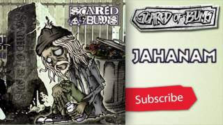 Scared Of Bum's - Jahanam [Official Audio]