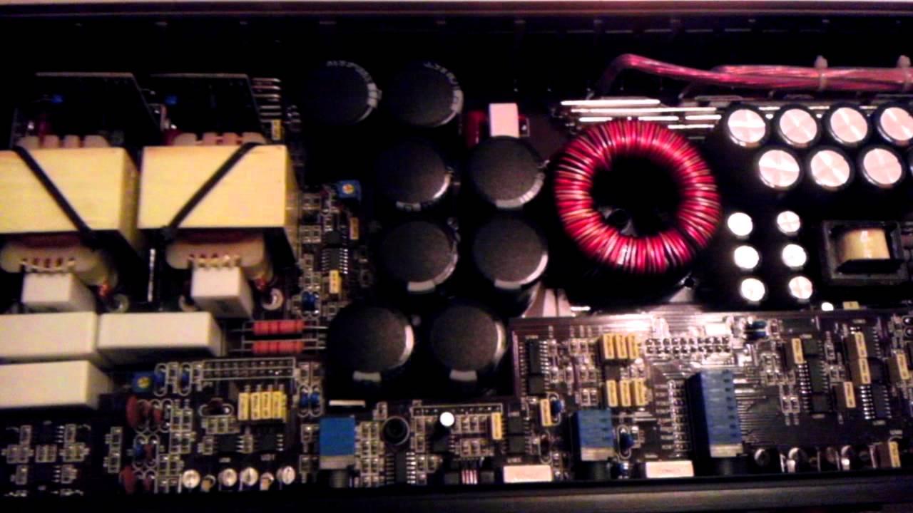 Rbc-1 car audio amplifiers amplifier accessories jl audio.