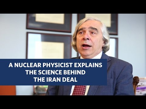 A Nuclear Physicist Explains the Science Behind the Iran Deal
