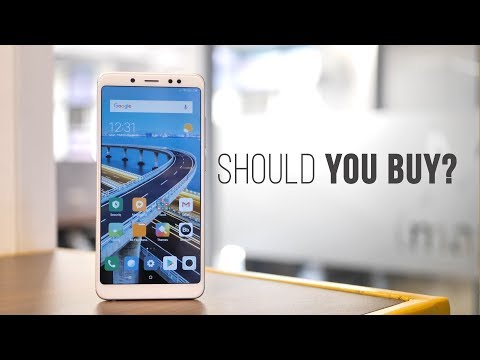 Redmi Note 5 Pro Review: Should You Buy?