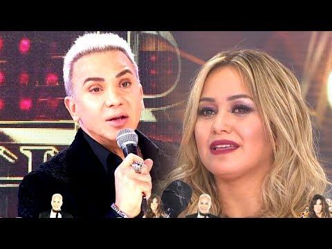 """¿Qué dijo Flavio Mendoza en el BAR por el Disco de Karina """"La Princesita""""?"""