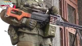 22.11.2017 Загострення внутрішнього конфлікту в ЛНР-ДНР thumbnail