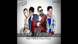 Chino y Nacho Ft Jay Sean y J Alvarez - Bebe Bonita (Official Remix 2012)