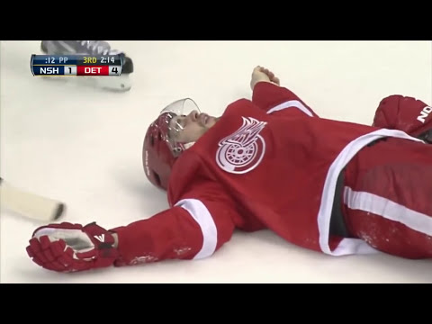 NHL Slapshot Injuries Mp3